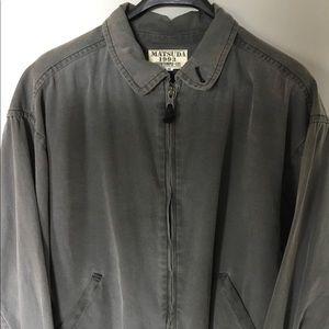 Vintage Matsuda 1993 Printemps-ETE Jacket